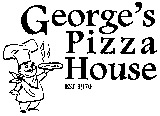 George's Pizza House